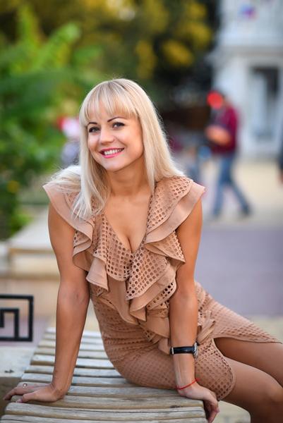 sunny Ukrainian best girl city Odessa Ukraine