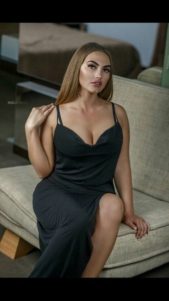 superior Ukrainian female from city Kharkov Ukraine