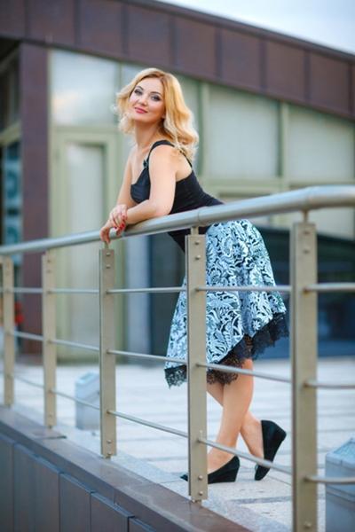 superior Ukrainian womanhood from city Kiev Ukraine