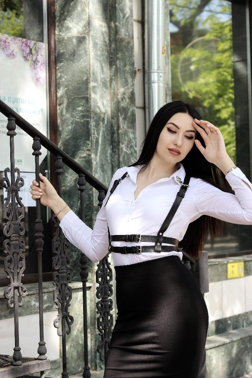 Kristina ukraine jewish brides