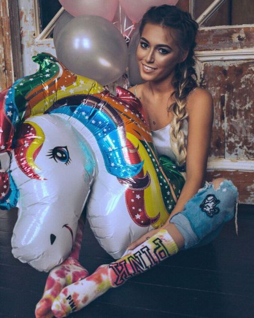 Milana ukrainian bride success stories