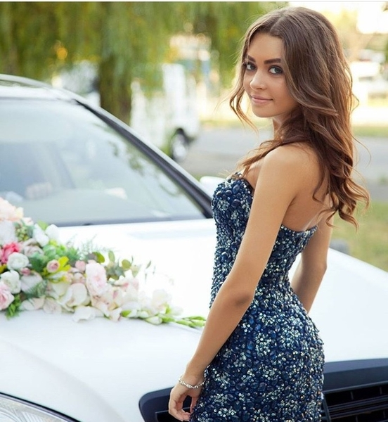 womanly Ukrainian bride from city  Odessa Ukraine