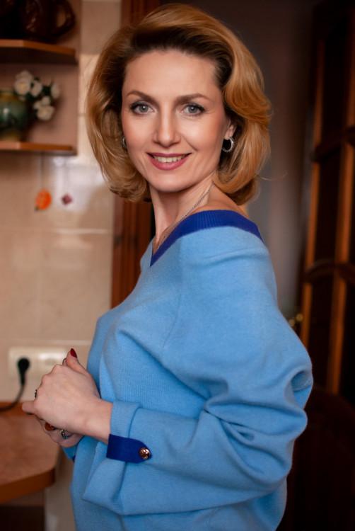 womanly Ukrainian woman from city Poltava Ukraine