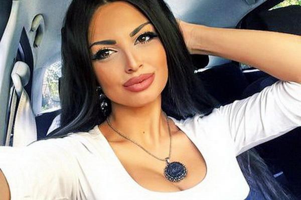 a pretty woman russian brides