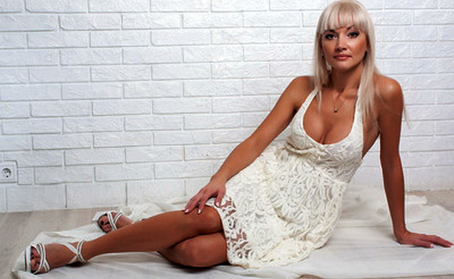 Brides Bikini Photos Russian
