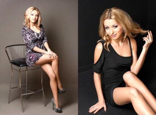 blonde russian women for marriage