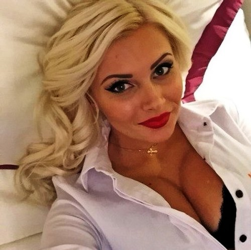 Beautiful Russian Woman And For 29