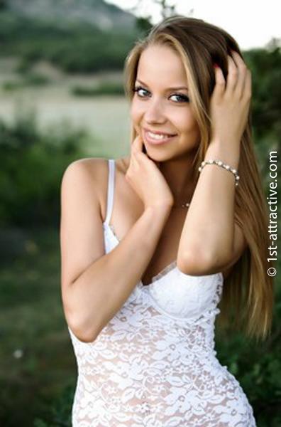 Citas con mujeres rusas y ucranianas para ... - City of brides