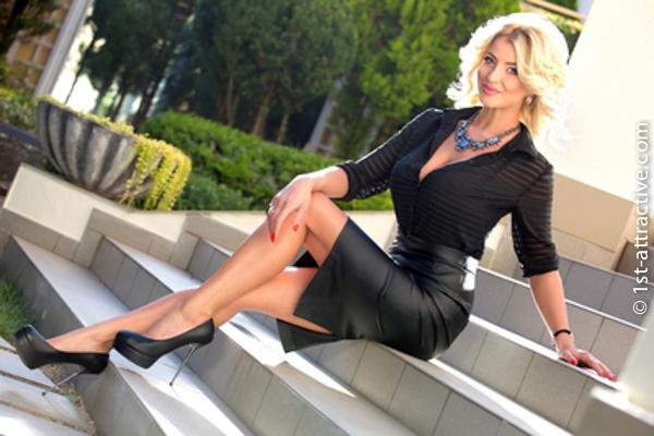 mujeres rusas solteras buscando pareja