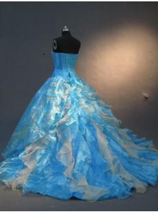 Blue And Gold Quinceanera Dresses 2012 IMG22771st Dresscom
