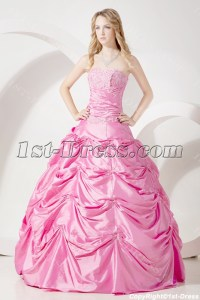 A Guide to Choosing the Perfect Quinceanera Dresses ...