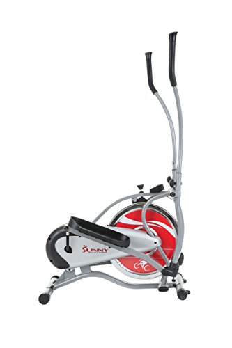 Sunny Health & Fitness SF-E1405 Flywheel Elliptical