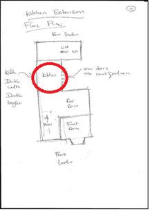 Review of a Commercial Dilapidations Survey Report of a
