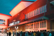 Special Events 1stbank Center