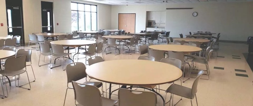 Tinley Park District Party Room Rental