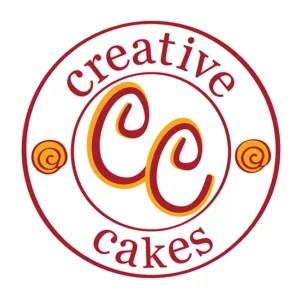 Creative Cakes Tinly Park Logo
