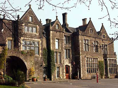 Miskin Manor South Wales Murder Mystery Venue