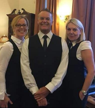 Swansea Singing Waiters