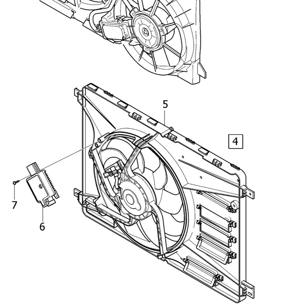 used car parts finder