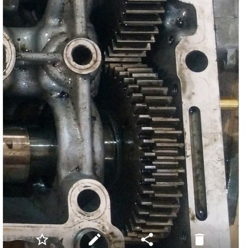 small resolution of  vauxhall astra camshaft cover