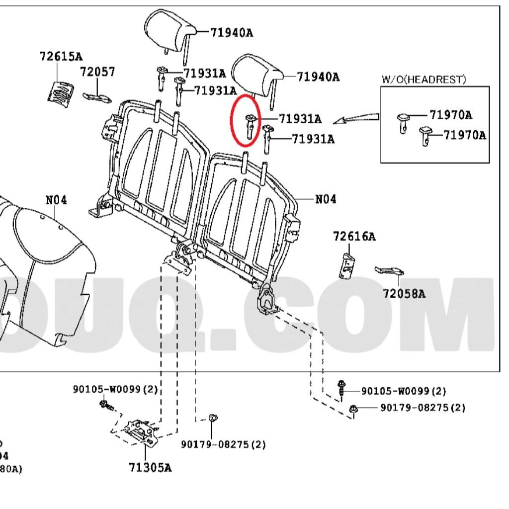 Find Used Toyota Aygo Alternators And Alternator Parts