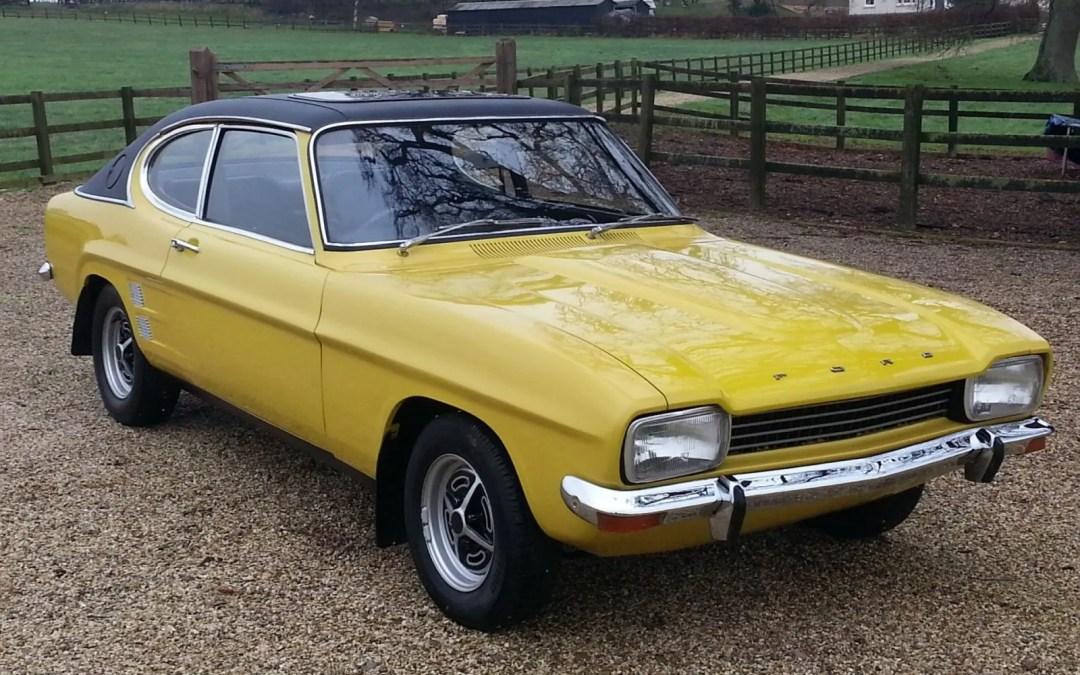 Period Car Restorations