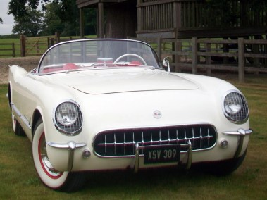 Previously Sold Classic Cars 4