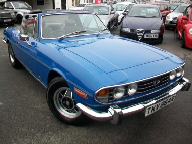 Previously Sold Classic Cars 43