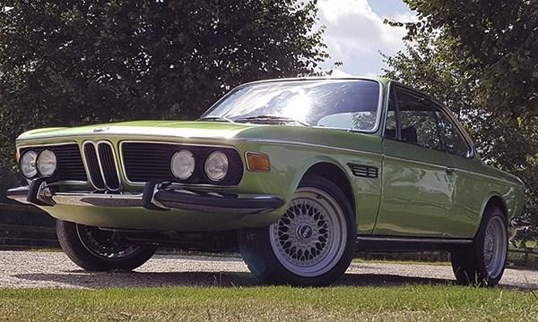 Classic Car Restoration & Sales 10