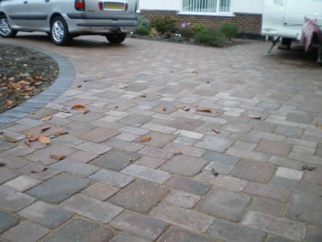 Photos  First Choice Driveways  See examples of our work