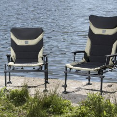 Korda Fishing Chair Power Lift Chairs Canada Korum X25 Deluxe Accessory  Kchair 51 1st Choice