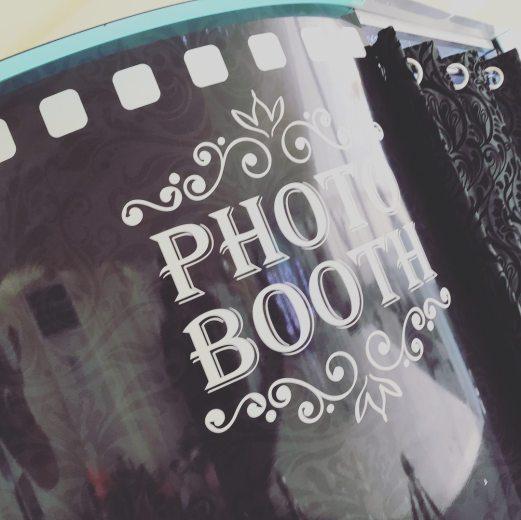 Northamptonshire Photobooth