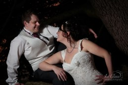 Charlotte & Colin Wedding at Barton Hall Hotel in Kettering