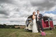 Knuston Lodge Farm Wedding Photography