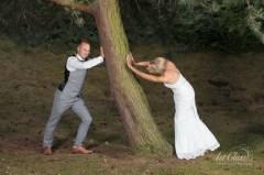 Kettering Park Hotel Wedding