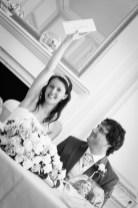Harrowden Hall Wedding