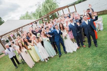Grendon Lakes Wedding Photographer