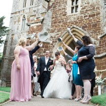 st Mary's church fined on wedding photograper
