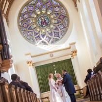 All Saints Church Bishops Stortford Wedding