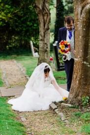 Wymington Church Wedding Photographer