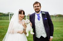 Yelden Village Hall Wedding Photographer