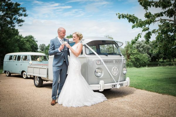 Furtho Manor Farm Wedding