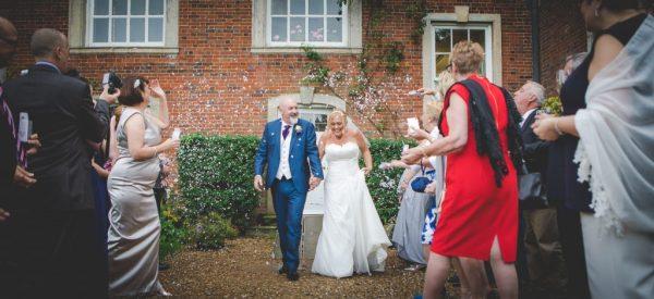 chicheley hall wedding photographer