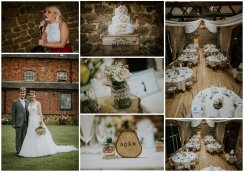 barns Hunsbury wedding recommended photographer