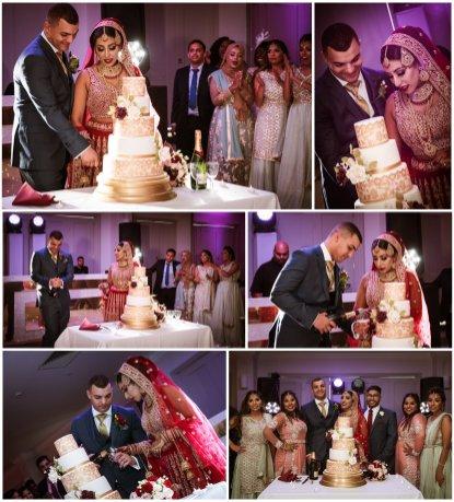 asian wedding photographer bedford
