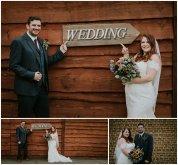 skylark farm wedding photographer
