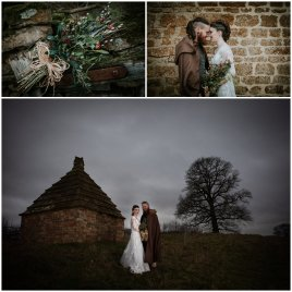 granary at fawsley wedding photographer