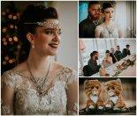 granary at fawsley wedding photographer