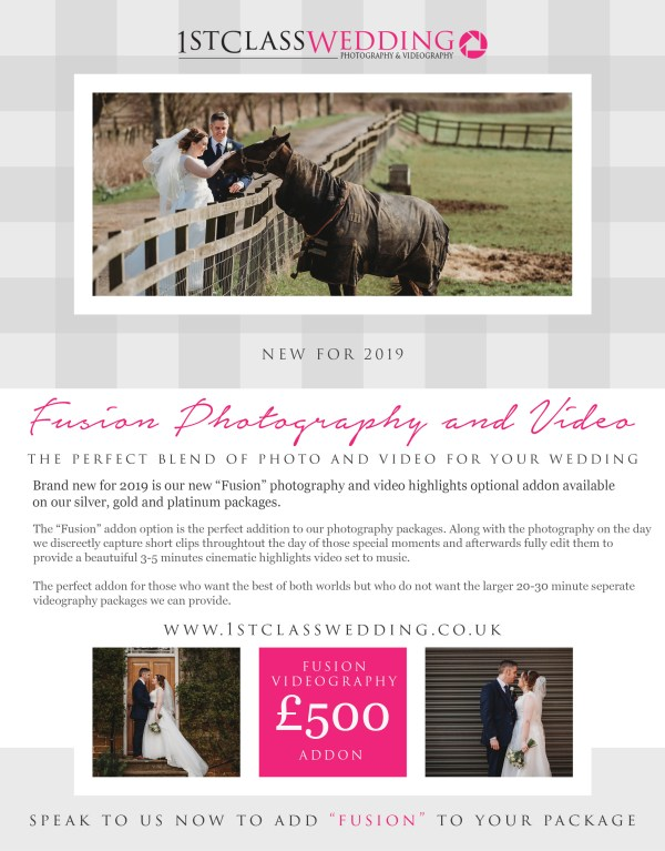 fusion photography videography