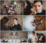 Harleyford Golf Club Wedding Photographer